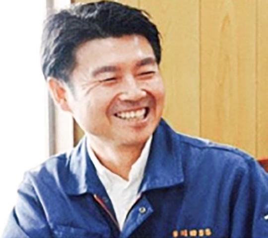 代表:川田 俊介